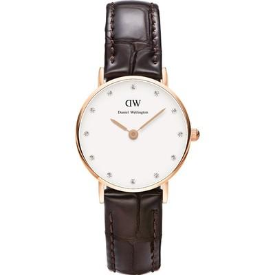 orologio solo tempo donna Daniel Wellington Classy DW00100061