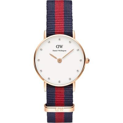 orologio solo tempo donna Daniel Wellington Classy DW00100064