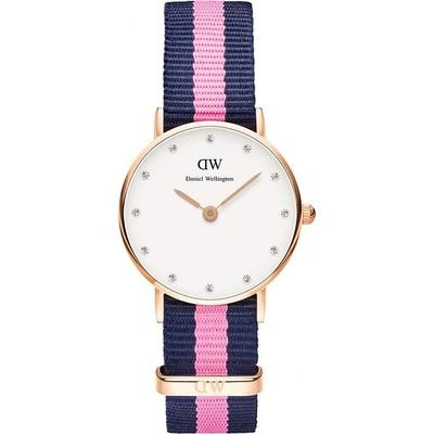 orologio solo tempo donna Daniel Wellington Classy DW00100065
