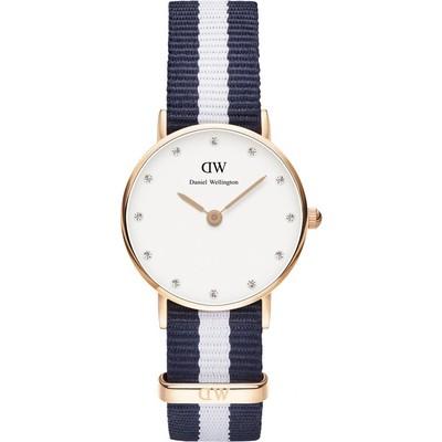 orologio solo tempo donna Daniel Wellington Classy DW00100066