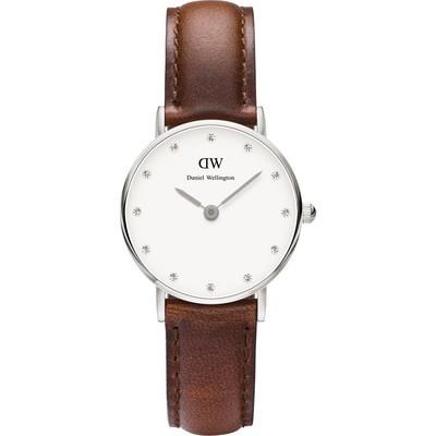 orologio solo tempo donna Daniel Wellington Classy DW00100067