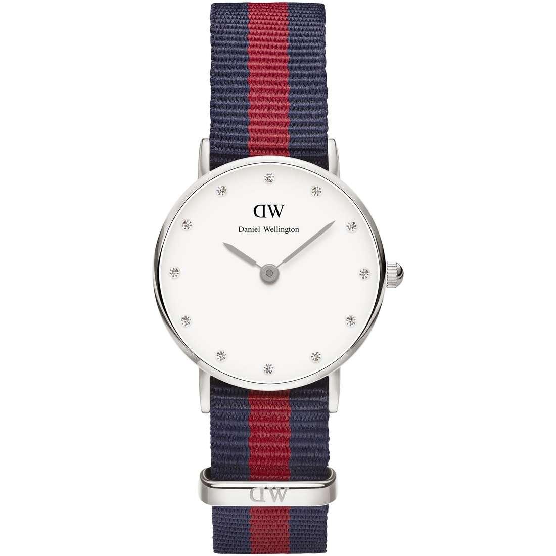 orologio solo tempo donna Daniel Wellington Classy DW00100072