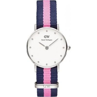 orologio solo tempo donna Daniel Wellington Classy DW00100073