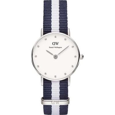 orologio solo tempo donna Daniel Wellington Classy DW00100074