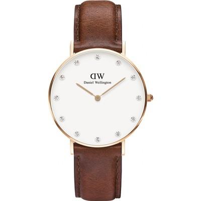 Orologio Solo Tempo Donna Daniel Wellington Classy DW00100075