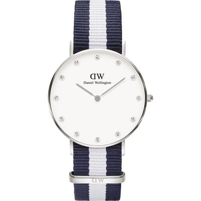 orologio solo tempo donna Daniel Wellington Classy DW00100082