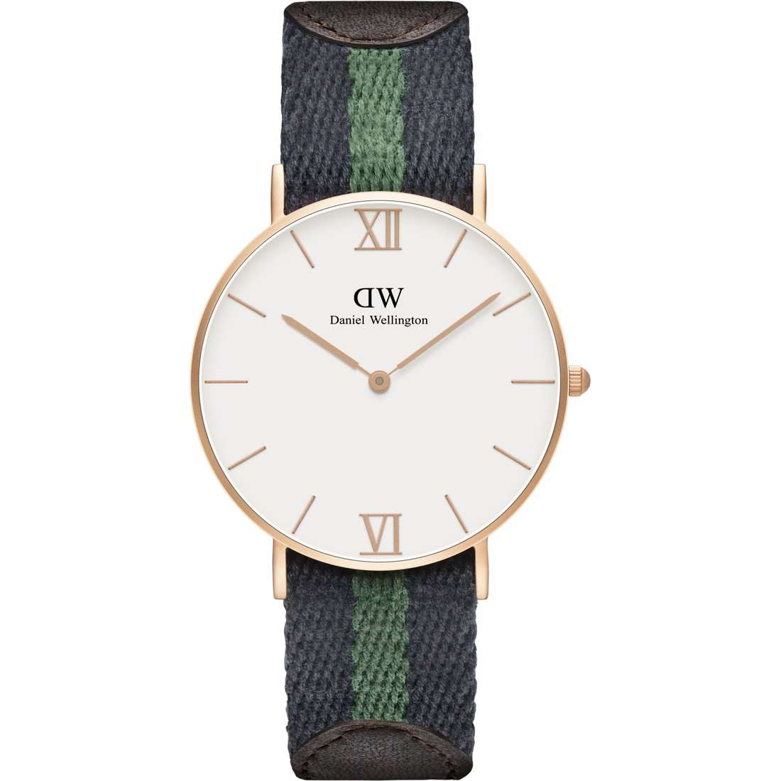 orologio solo tempo donna Daniel Wellington Grace Watches 0553DW