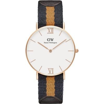 orologio solo tempo donna Daniel Wellington Grace Watches 0554DW