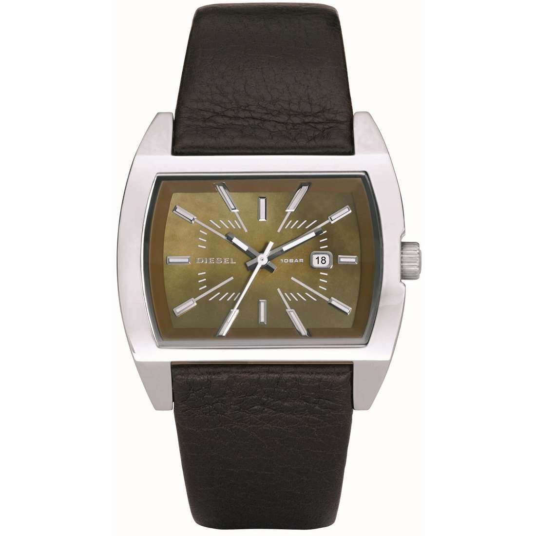 orologio solo tempo donna Diesel DZ5103