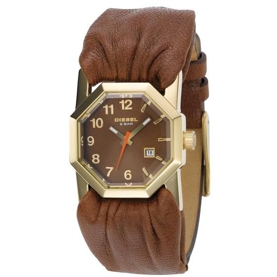 orologio solo tempo donna Diesel DZ5149