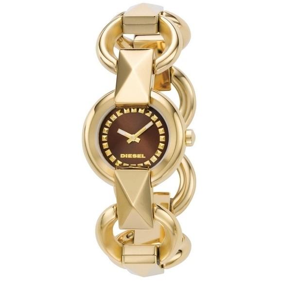 orologio solo tempo donna Diesel DZ5155