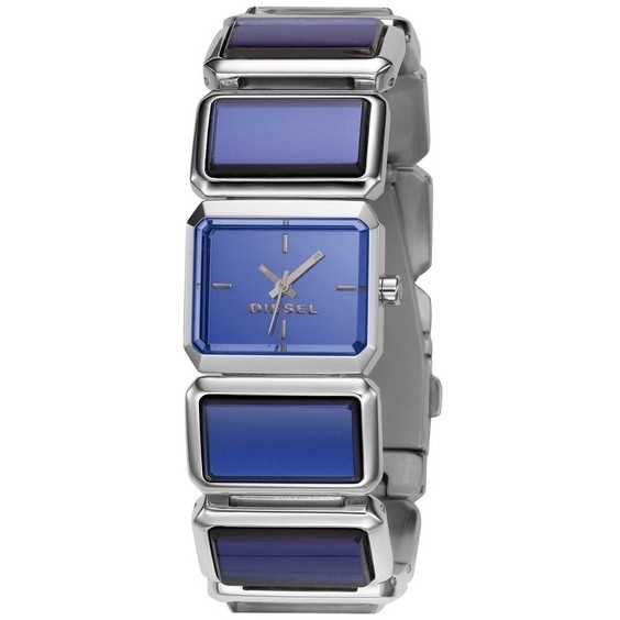 orologio solo tempo donna Diesel DZ5156