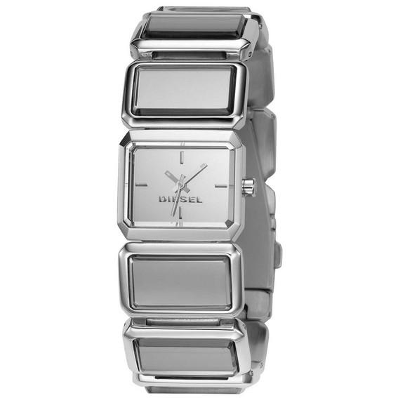 orologio solo tempo donna Diesel DZ5157