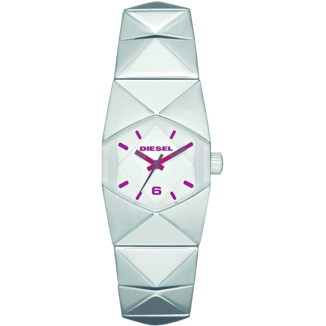 orologio solo tempo donna Diesel DZ5326