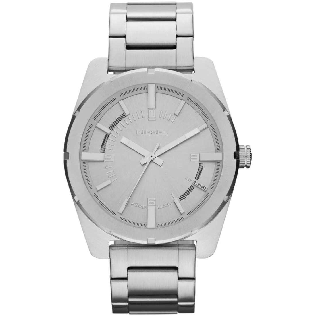 orologio solo tempo donna Diesel DZ5346