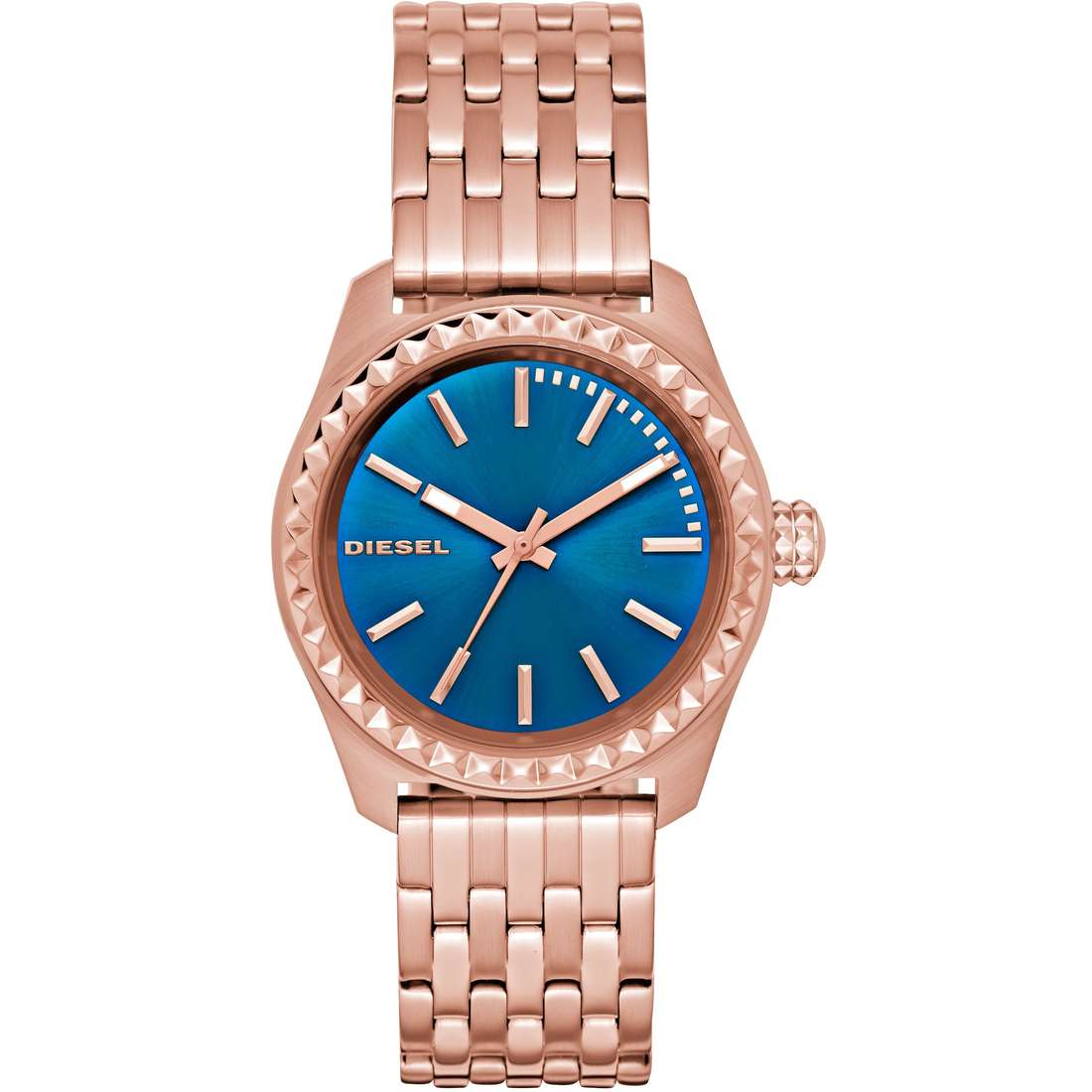 orologio solo tempo donna Diesel DZ5509