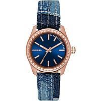 orologio solo tempo donna Diesel DZ5510