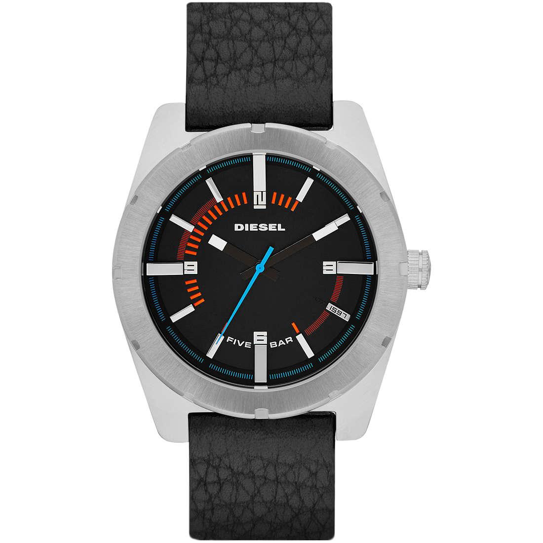 orologio solo tempo donna Diesel Fall 2013 DZ1597
