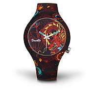 orologio solo tempo donna Doodle Dragon Mood DODR003
