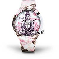 orologio solo tempo donna Doodle Oriental Mood DOOR001