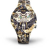 orologio solo tempo donna Doodle Oriental Mood DOOR002