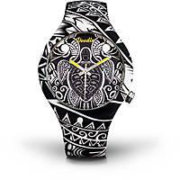 orologio solo tempo donna Doodle Tattoo Mood DOAR002