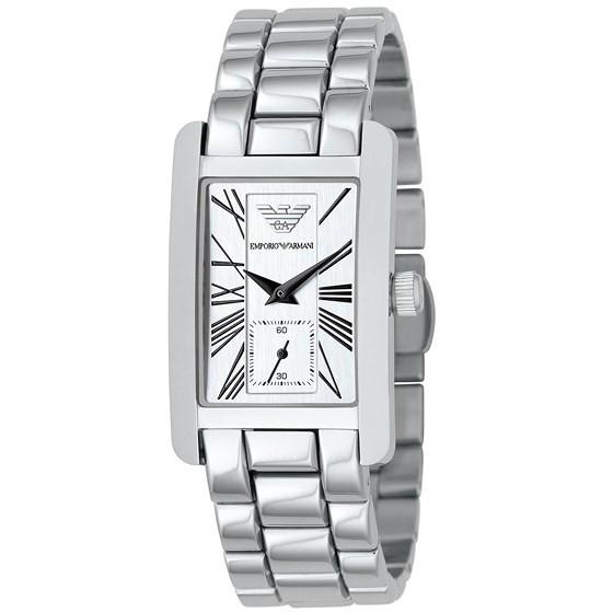 orologio solo tempo donna Emporio Armani AR0146