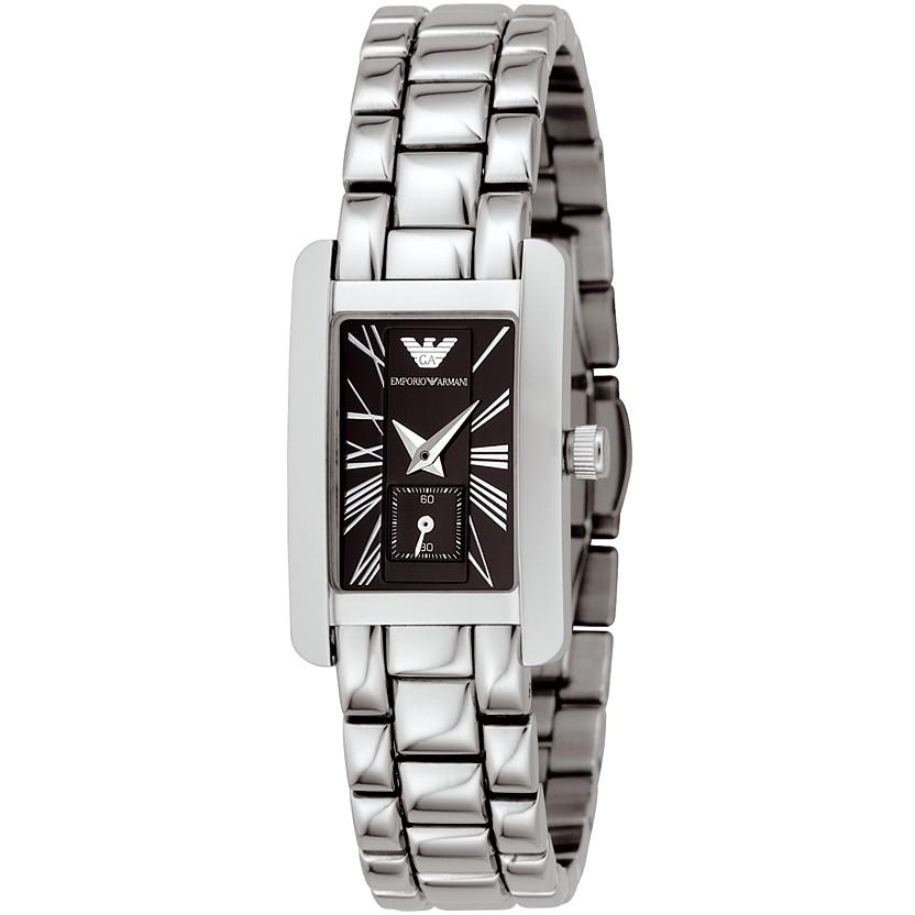 orologio solo tempo donna Emporio Armani AR0170