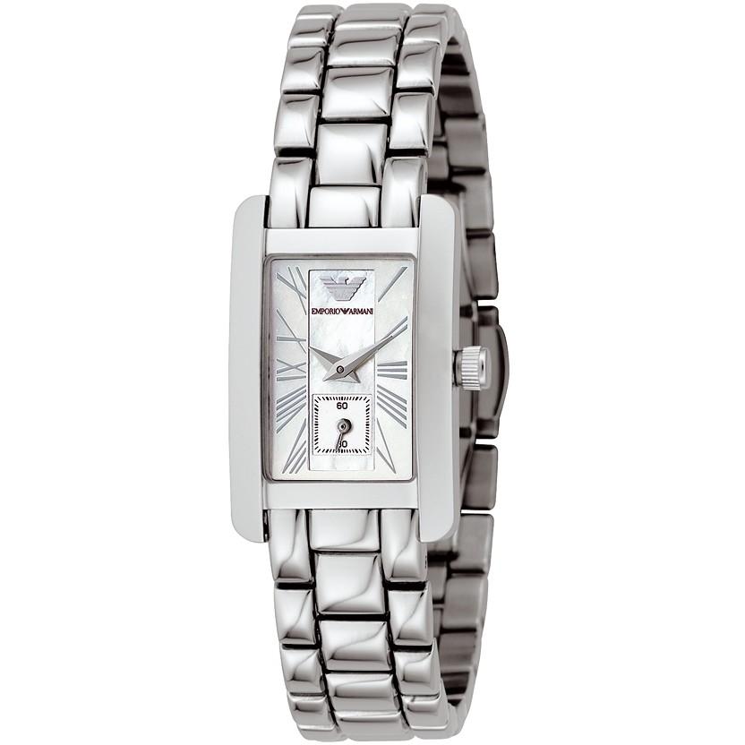 orologio solo tempo donna Emporio Armani AR0171