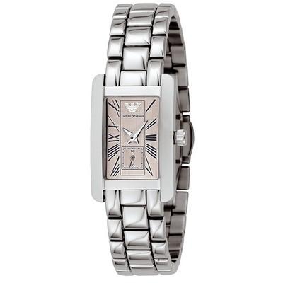 orologio solo tempo donna Emporio Armani AR0172
