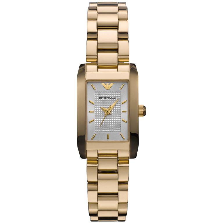 orologio solo tempo donna Emporio Armani AR0360