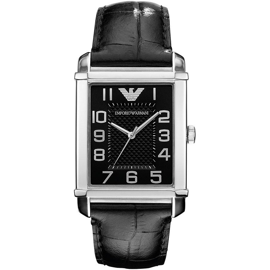 orologio solo tempo donna Emporio Armani AR0363