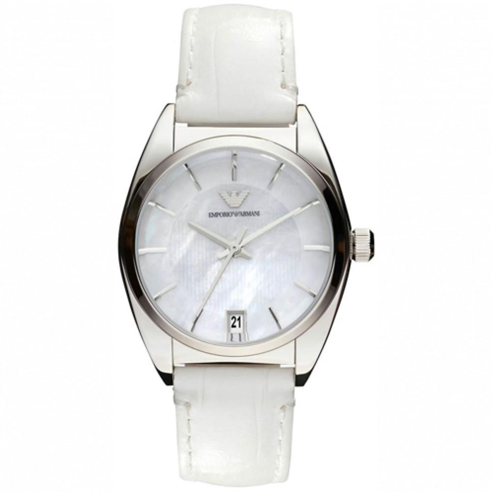 orologio solo tempo donna Emporio Armani AR0377