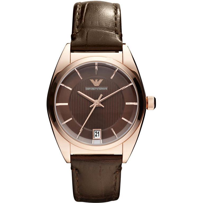orologio solo tempo donna Emporio Armani AR0378