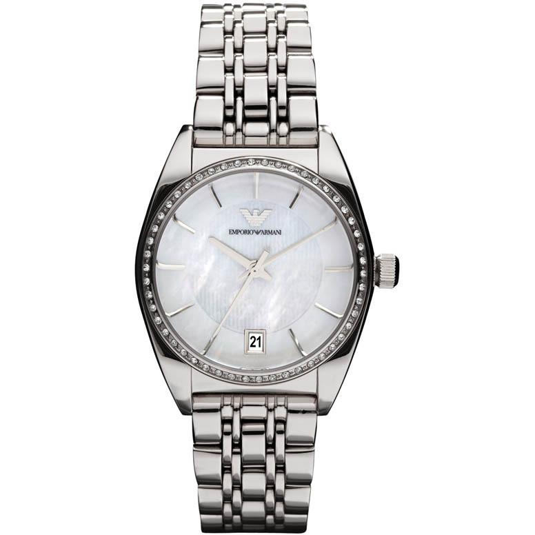 orologio solo tempo donna Emporio Armani AR0379