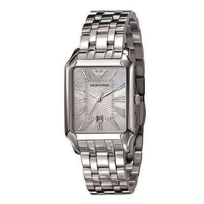 orologio solo tempo donna Emporio Armani AR0415