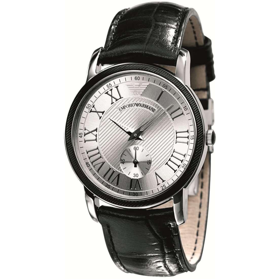 orologio solo tempo donna Emporio Armani AR0467