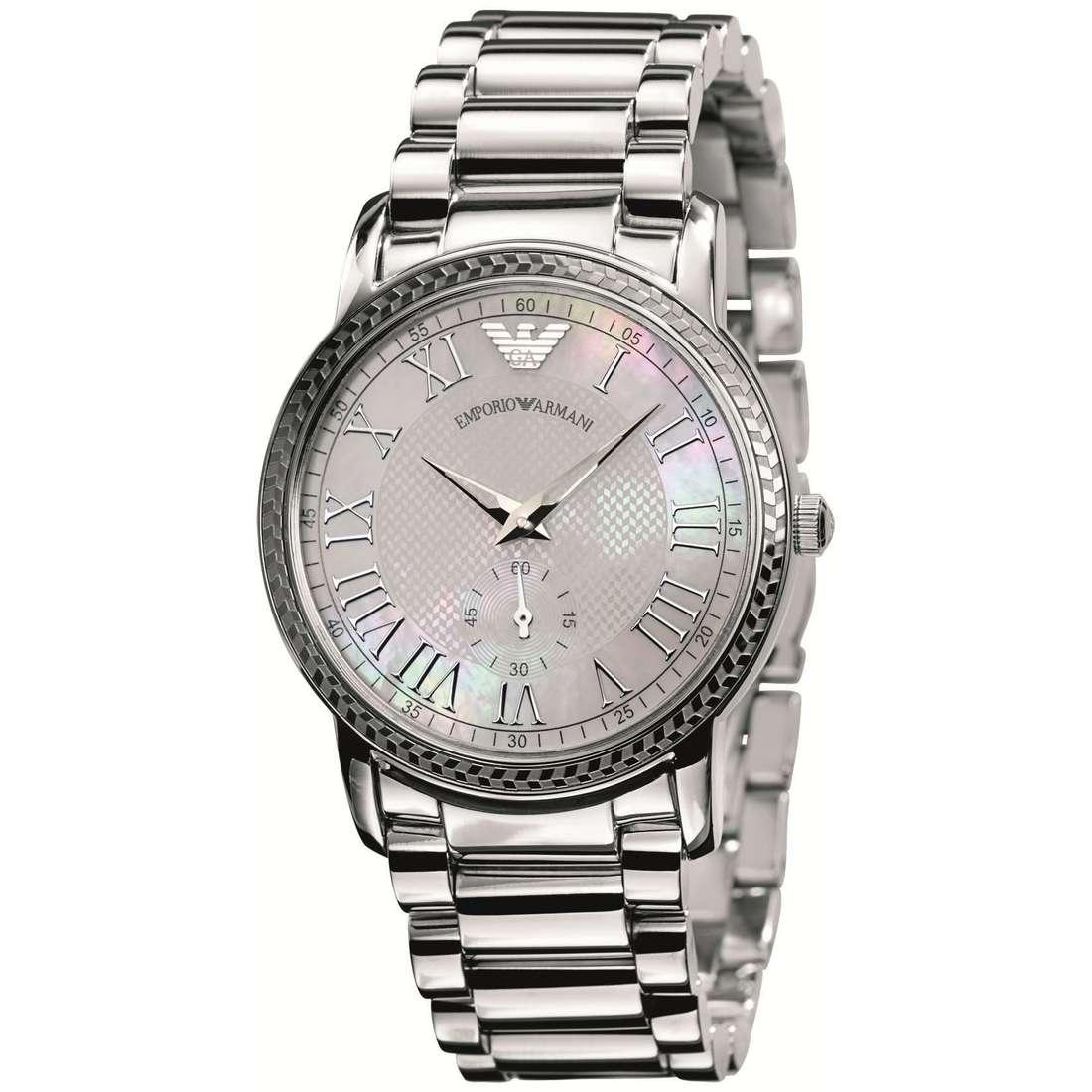 orologio solo tempo donna Emporio Armani AR0469