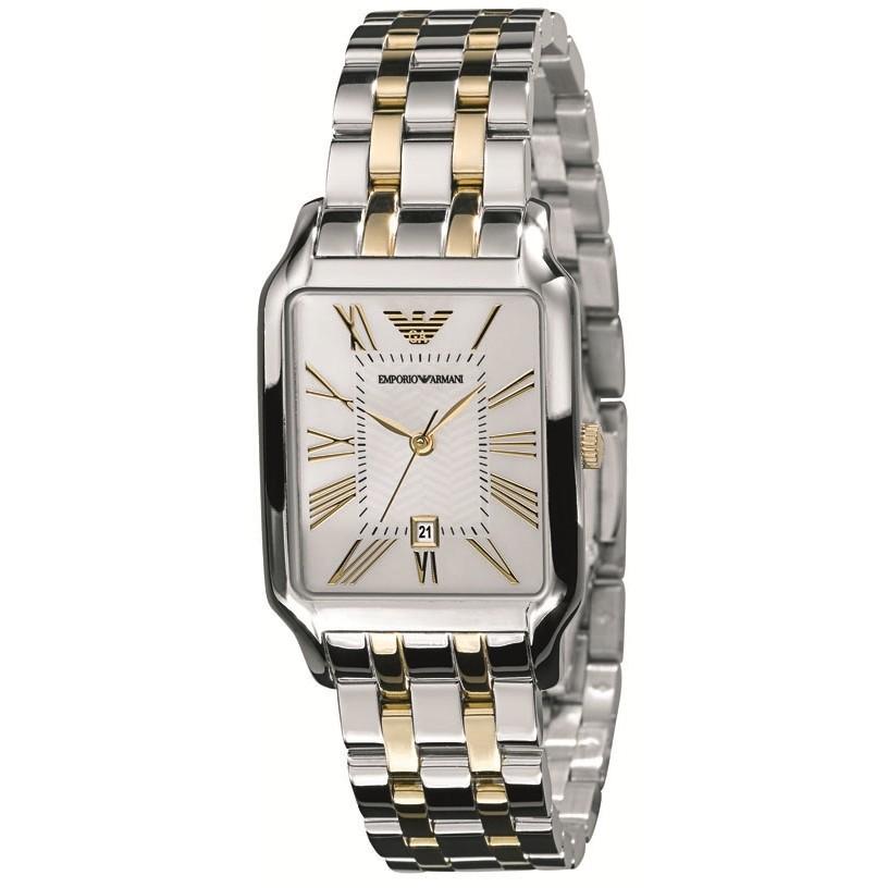orologio solo tempo donna Emporio Armani AR0485