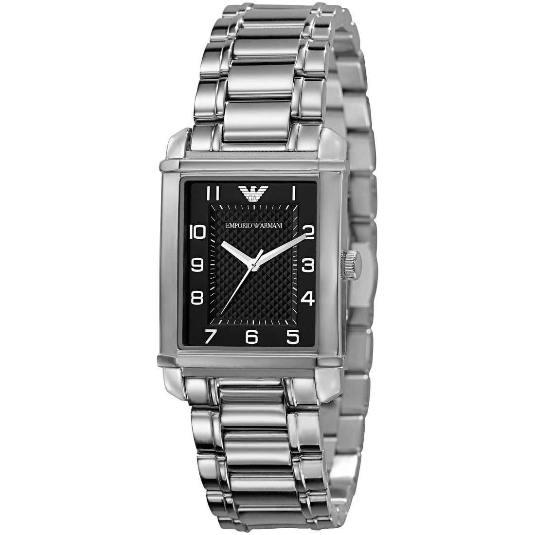orologio solo tempo donna Emporio Armani AR0494