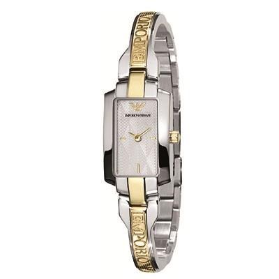 orologio solo tempo donna Emporio Armani AR0706