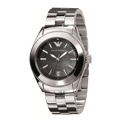 orologio solo tempo donna Emporio Armani AR0708