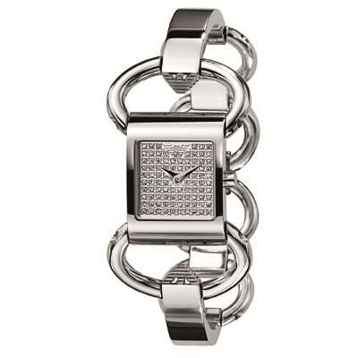 orologio solo tempo donna Emporio Armani AR0714