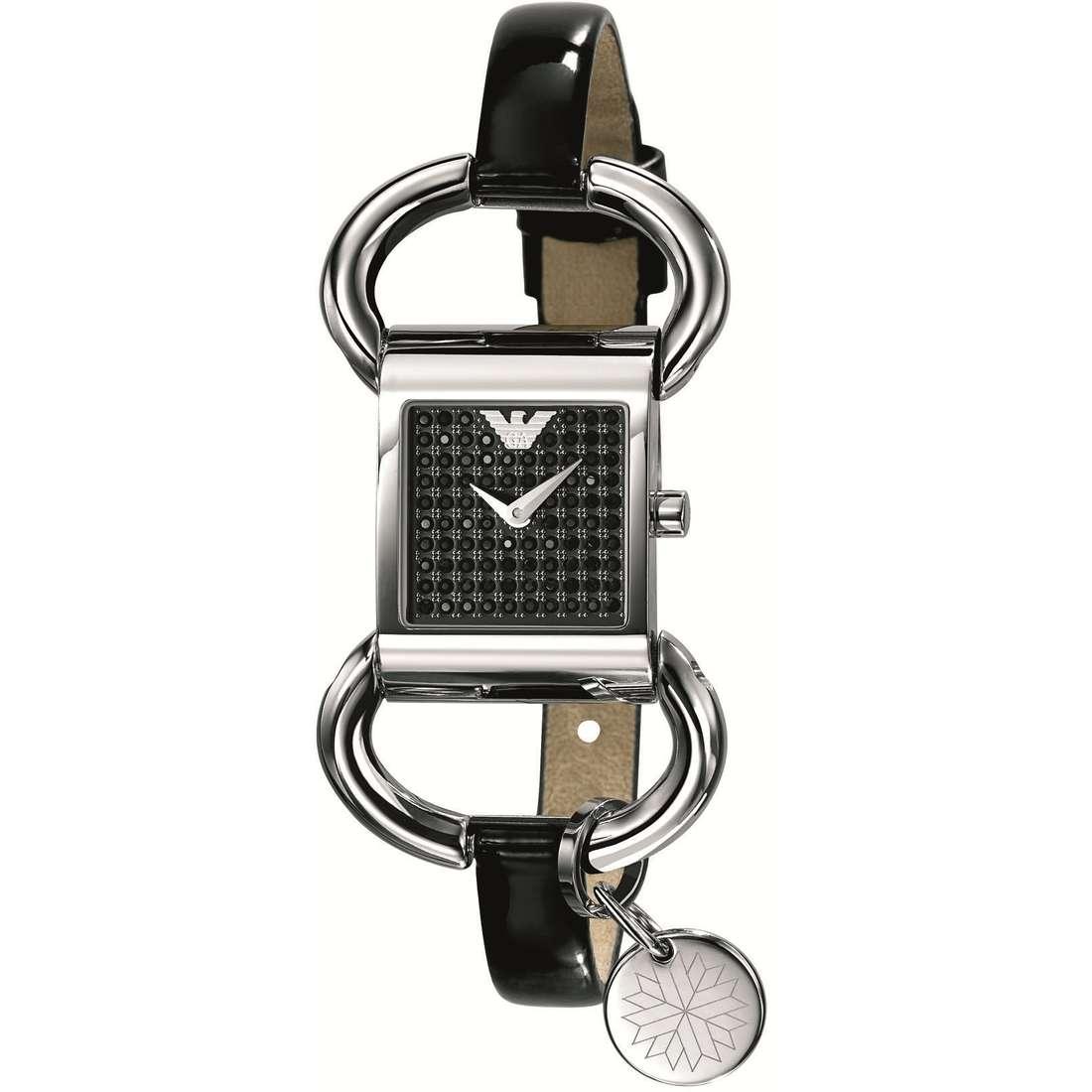 orologio solo tempo donna Emporio Armani AR0724