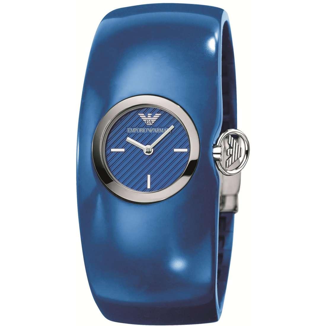 orologio solo tempo donna Emporio Armani AR0742