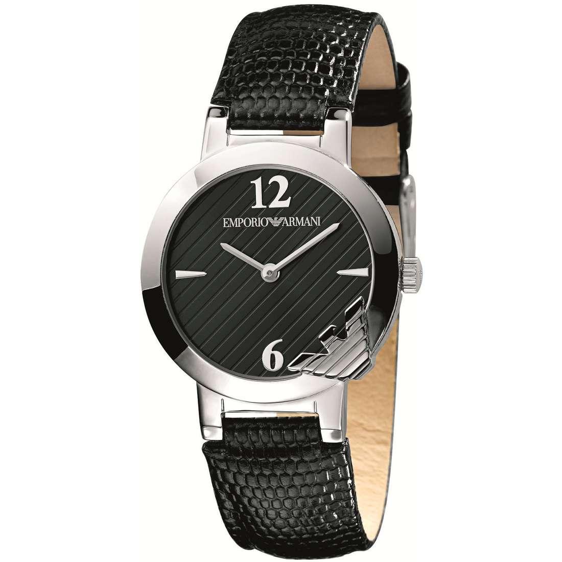 orologio solo tempo donna Emporio Armani AR0744