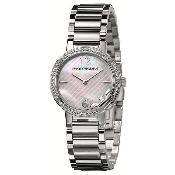 orologio solo tempo donna Emporio Armani AR0746