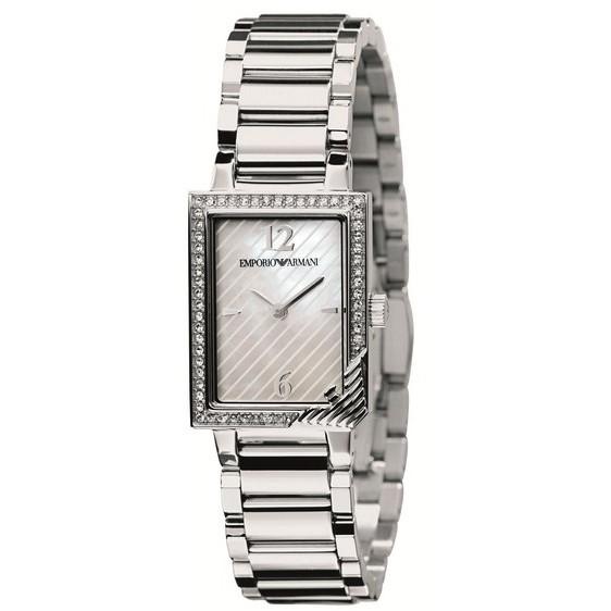 orologio solo tempo donna Emporio Armani AR0758