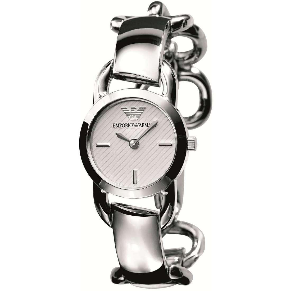 orologio solo tempo donna Emporio Armani AR0759