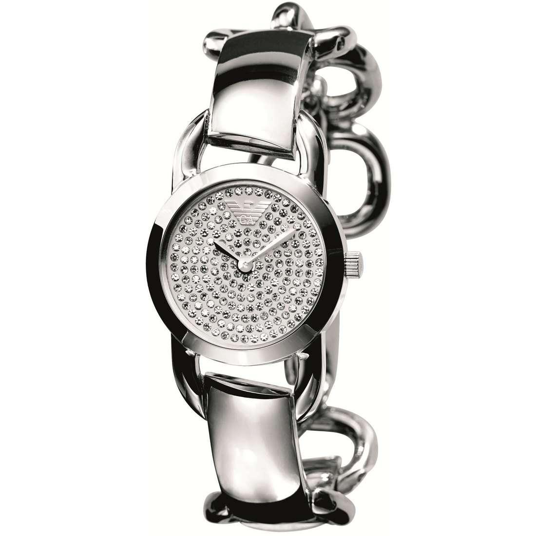 orologio solo tempo donna Emporio Armani AR0760